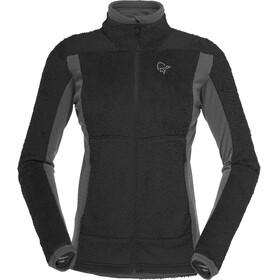 Norrøna Falketind Thermal Pro HighLoft Jacket Women Caviar